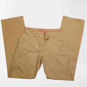 Victorinox Khaki Pants Women's Size 8